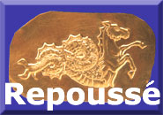 link to repoussé gallery